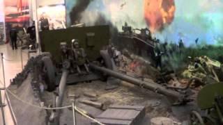 видео музей вооруженных сил