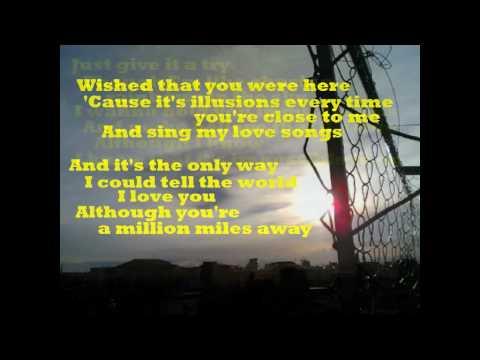 Million Miles Away - Joey Albert