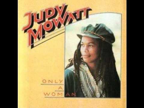 "Judy Mowatt "" On Your Mark """