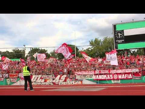 SC Fortuna Köln-1.FSV Mainz 05