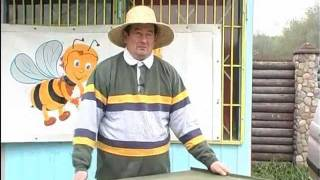 Repeat youtube video Зимівля бджіл