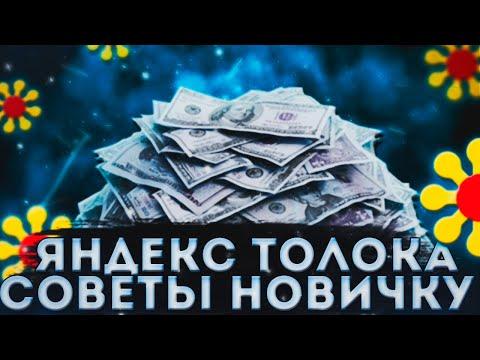 ЯНДЕКС ТОЛОКА - 5 СОВЕТОВ НОВИЧКУ / яндекс толока как заработать больше