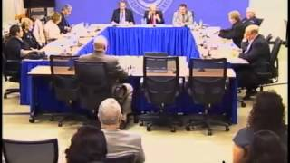 November 2013 Board of Governors Meeting - Day 1, Part 1