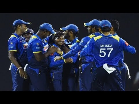Sport Roundup: SL denied direct qualification for 2019 WC, Paes begins US Open campaign