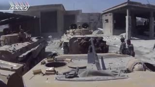 Кровь в жилах стынет!Война В Сирии 2016 HD