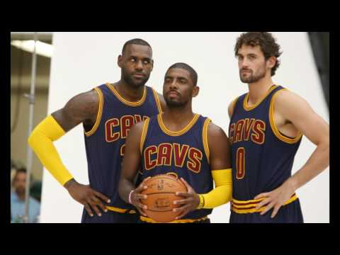 Reports says Lebron James and Kevin Love haven