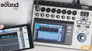 #79 - QSC TouchMix Review - One Year Later - UPDATE