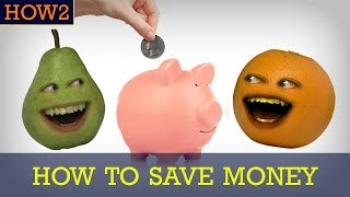 Video HOW2 How to Save Your Money download MP3, 3GP, MP4, WEBM, AVI, FLV Agustus 2017