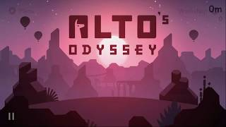 GBHBL Game Review: Alto