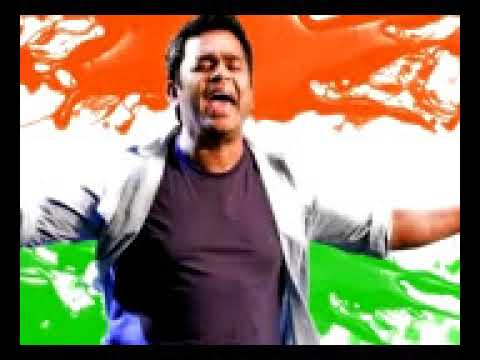 Vanda mataram songs