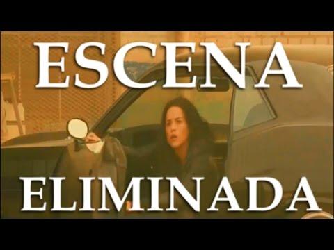 ESCENA INÉDITA ELIMINADA DE RAPIDOS Y FURIOSOS 7