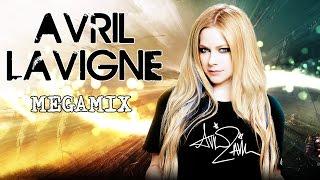 Avril Lavigne - Megamix