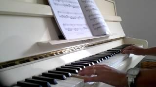 Скачать Roberto Cacciapaglia Waterland Piano Cover