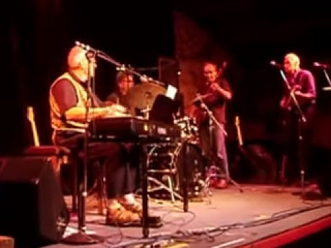 David Bennett Cohen-Cookin' With Cohen, Don Quixote's-Felton CA 10-11-11.AVI