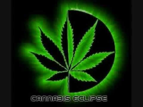 Techno Remix - Cannabis Eclipse ORIGINAL
