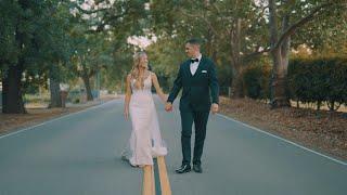 Marissa & Taylor - Wedding Highlight