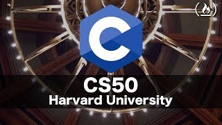 C Programming Language - Intro to Computer Science - Harvard's CS50 (2018)