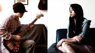 The Build Up (kings Of Convenience & Feist) - Cover By Cafe Kemeh