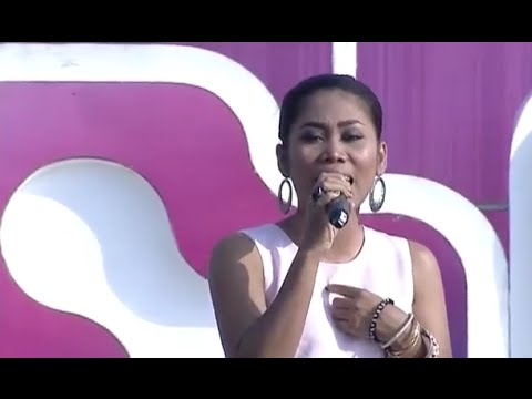 Evi D'Academy 2 -  Mutiara Hati (Live on Inbox)