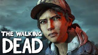 The Walking Dead: The Final Season Episode 3 - Broken Toys Trailer