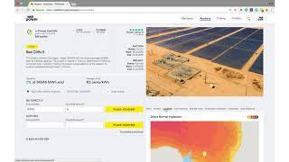 WePower Platform's Alpha Version 1 Walkthrough