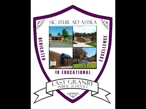 East Granby Middle School 2018