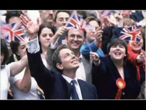 Social Changes in Britain (Voting Behaviour)