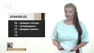 Szólalj meg! – oroszul, 2017. október 27.