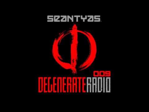 Farzam - Tehran (TrancEye Remix) @ DEGENERATE RADIO 009 (Sean Tyas)