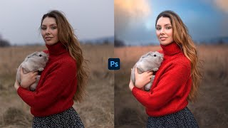 Best Portrait Retouching in Photoshop CC 2021