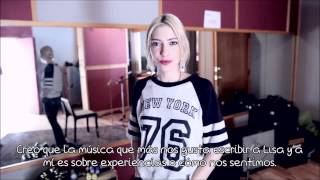 The Veronicas -DID YOU MISS ME - Episode #2 (sub. español)
