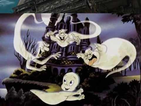 Fantasmas Para Niños