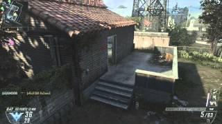 The Three Splooges on Standoff [Call of Duty: Black Ops 2]