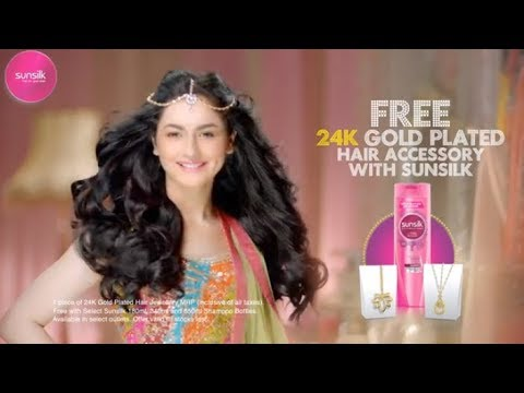 Full Download] Sunsilk Advertisement