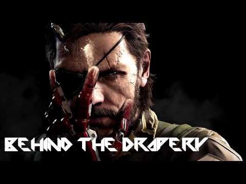 METAL GEAR SOLID V: THE PHANTOM PAIN OST - BEHIND THE DRAPERY Mp3