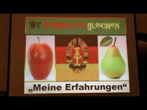 """13.11.2019 Chemnitz """"Chemitzer Fäden""""... Gretas Fluch..."""