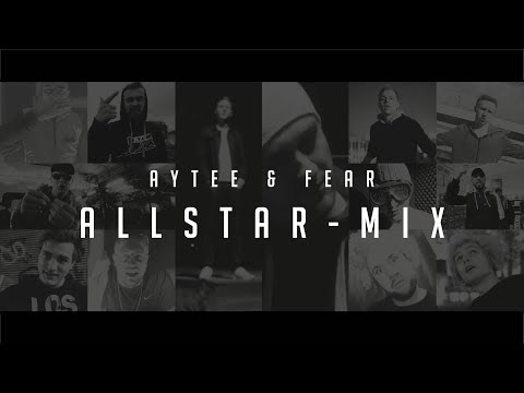 ► Aytee & FEAR feat. V.A. - Paragraph 84 Allstars (prod. by