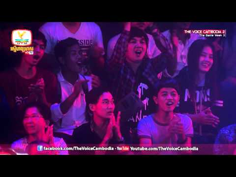 The Voice Cambodia - The Battle Week 3 - សរុបលទ្ធផល - 01 May 2016