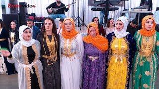 Siham & Yasin - Arabische Hochzeit - Part 01-  Music Xesan Asad - by Evin Video