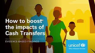 How to boost the impacts of #CashTransfers