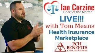Health Insurance Marketplace - How It Works!