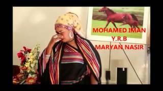 MARYAN NASIR - MASALO HEES CUSUB JACEYL XAMARI BANAADIRI 2016