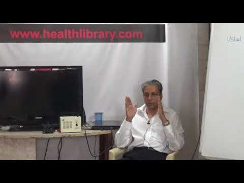 Music Therapy with Indian Classical Ragas By Ustad Sajjad Husain Khan HELP Talks Video