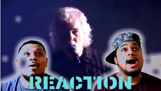 FIRST TIME HEARING | David Gilmour - Comfortably Numb Live In Pompeii 2016 | REACTION