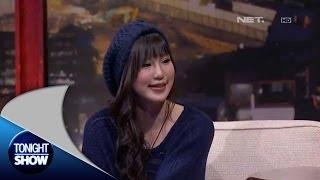 Aelke Mariska dimiripkan dengan karakter komik Jepang
