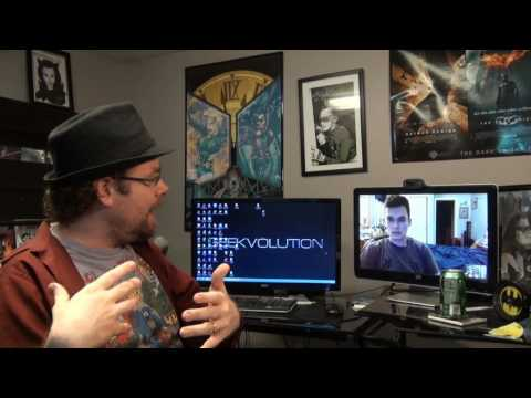 GNN: 5 Movies We'd Like To See As Video Games