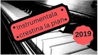 Cat de bine ma simt cu alesii Domnului - Instrumentala live pian 2019