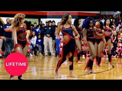 Bring It!: Fierce Flashback - Miss D's Best Performances from Seasons 1-4 | Lifetime