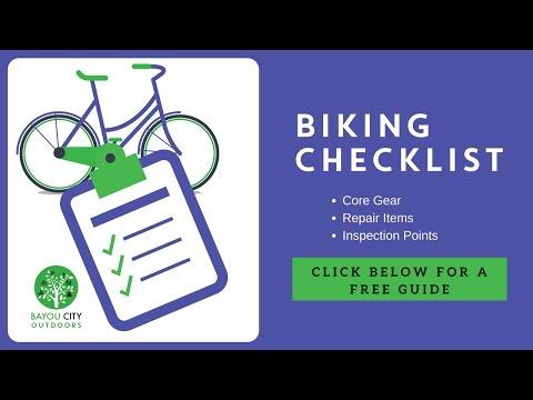 BCO Presents: Houston Outdoor LIVE - Biking
