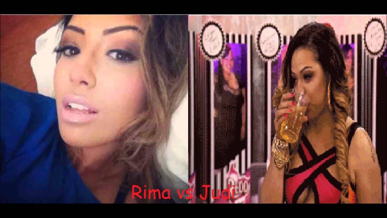 Bad Girls Club Rima Reunion Bad Girls Club ...